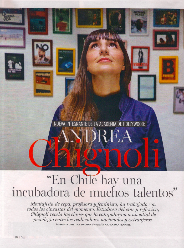 Revista YA 3