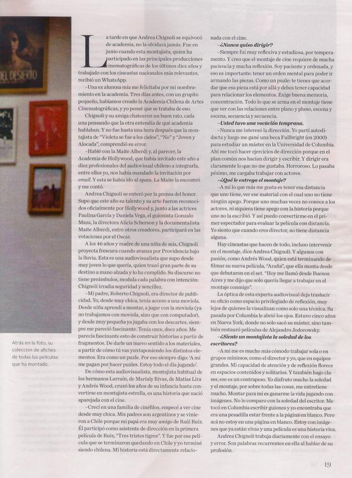 Revista YA 4